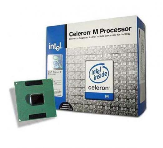 the benefits of the celleron processor in todays computer age
