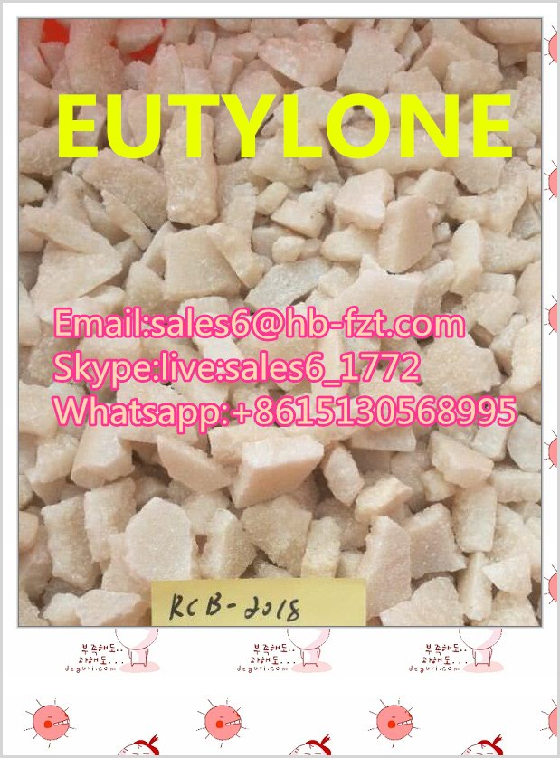 High purity Chinese eutylone crystals,high quality and best price. Photo 3