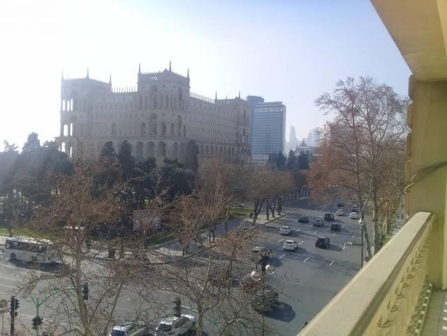 Mənzil kirayə verilir: kv. m., Bakı. Photo 8