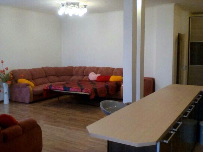 Продаю 1-ю квартиру (студию) 4 этаж , Панфилова Боконбаева, есть всё.. Photo 2