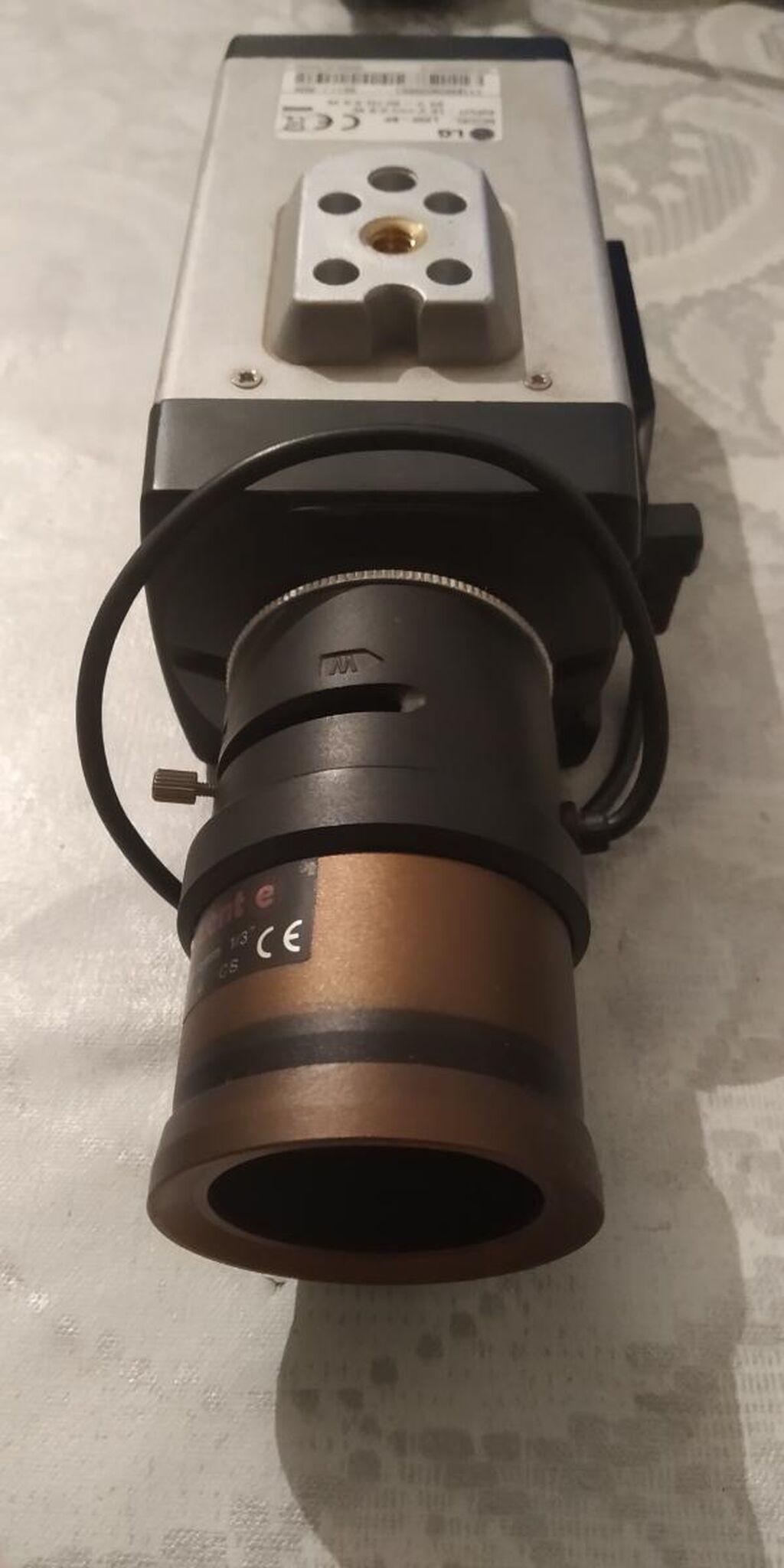 Kamera satılır