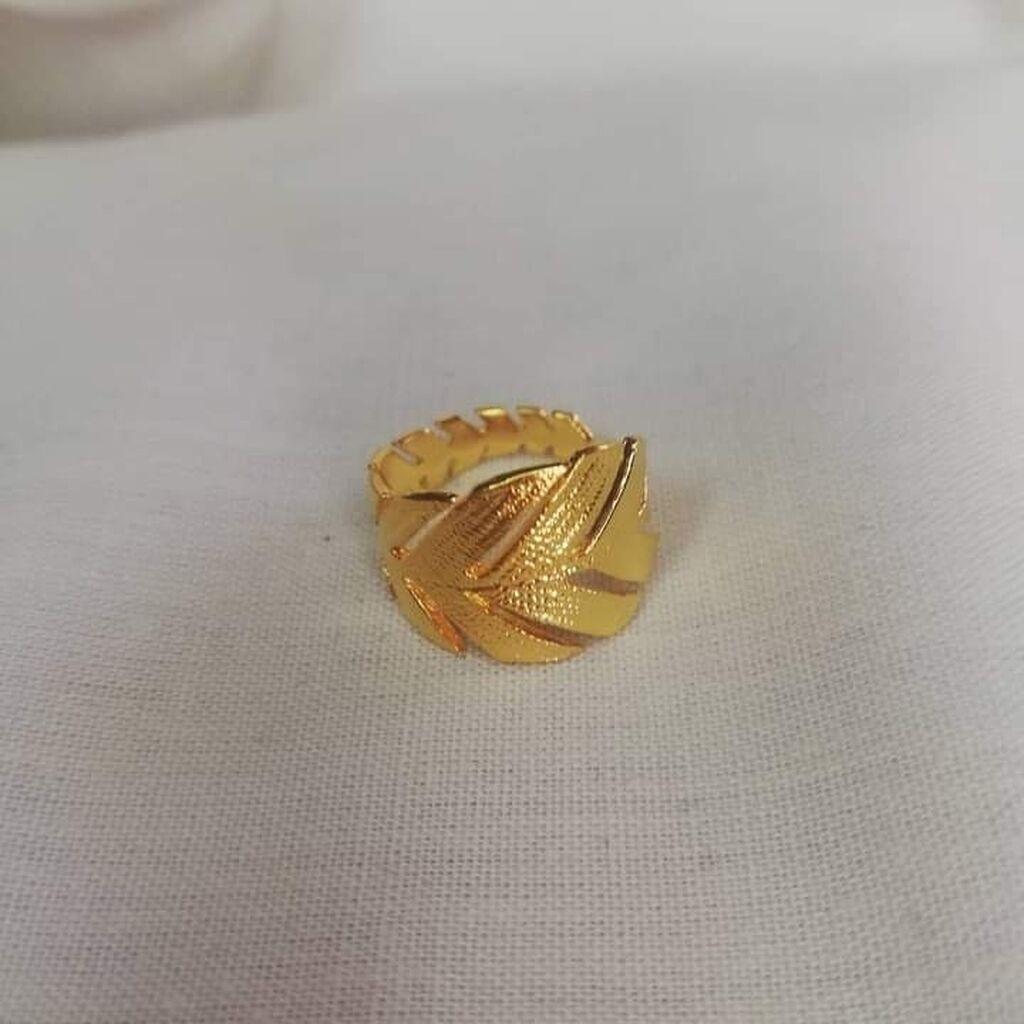 Άλλα - Περιστέρι: 5,5€ Δαχτυλίδι μπρούτζινο (χρυσό και μαύρο)