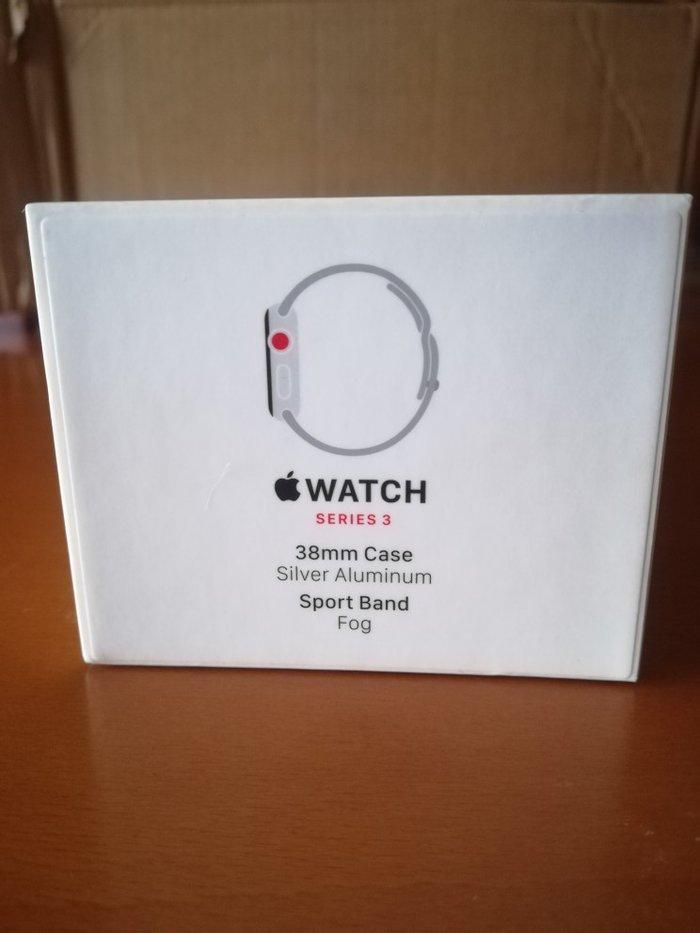 Κέρδισα Apple Watch S3 και το πουλάω.. Photo 1