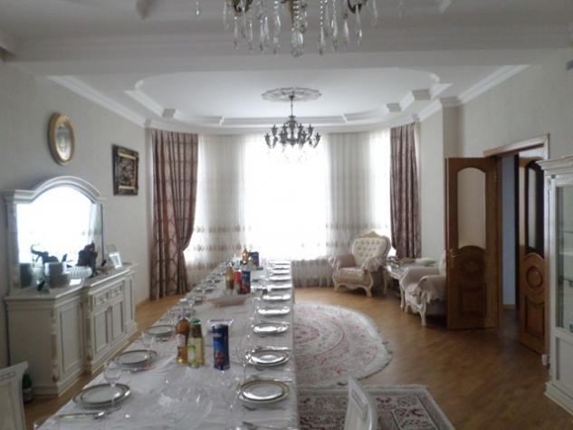 Satış Evlər vasitəçidən: 416 kv. m., 5 otaqlı. Photo 5