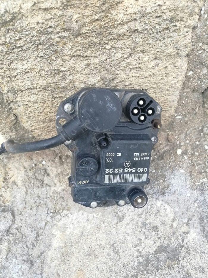 W-201 Mersedes 190 komutatoru işləkdi 55 manat. Photo 2