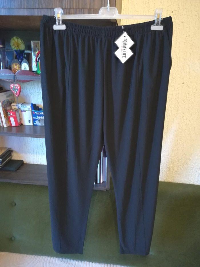 Nove zenske pantalone za punije Tommy Life