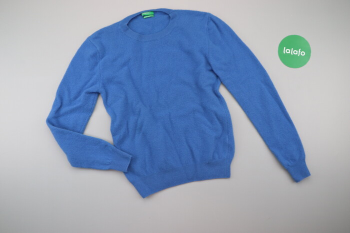 Жіночий джемпер United Colors of Benetton, р. S   Довжина: 50 см Ширин: Жіночий джемпер United Colors of Benetton, р. S   Довжина: 50 см Ширин