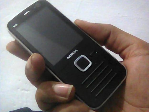 Nokia n78 , πληρως λειτουργικο με το φορτιστη του. Photo 0