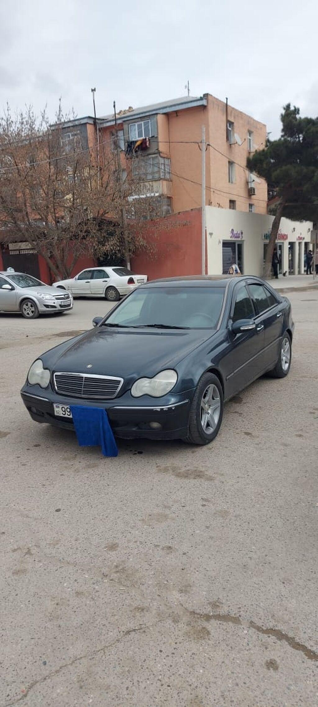 Mercedes-Benz: Mercedes-Benz