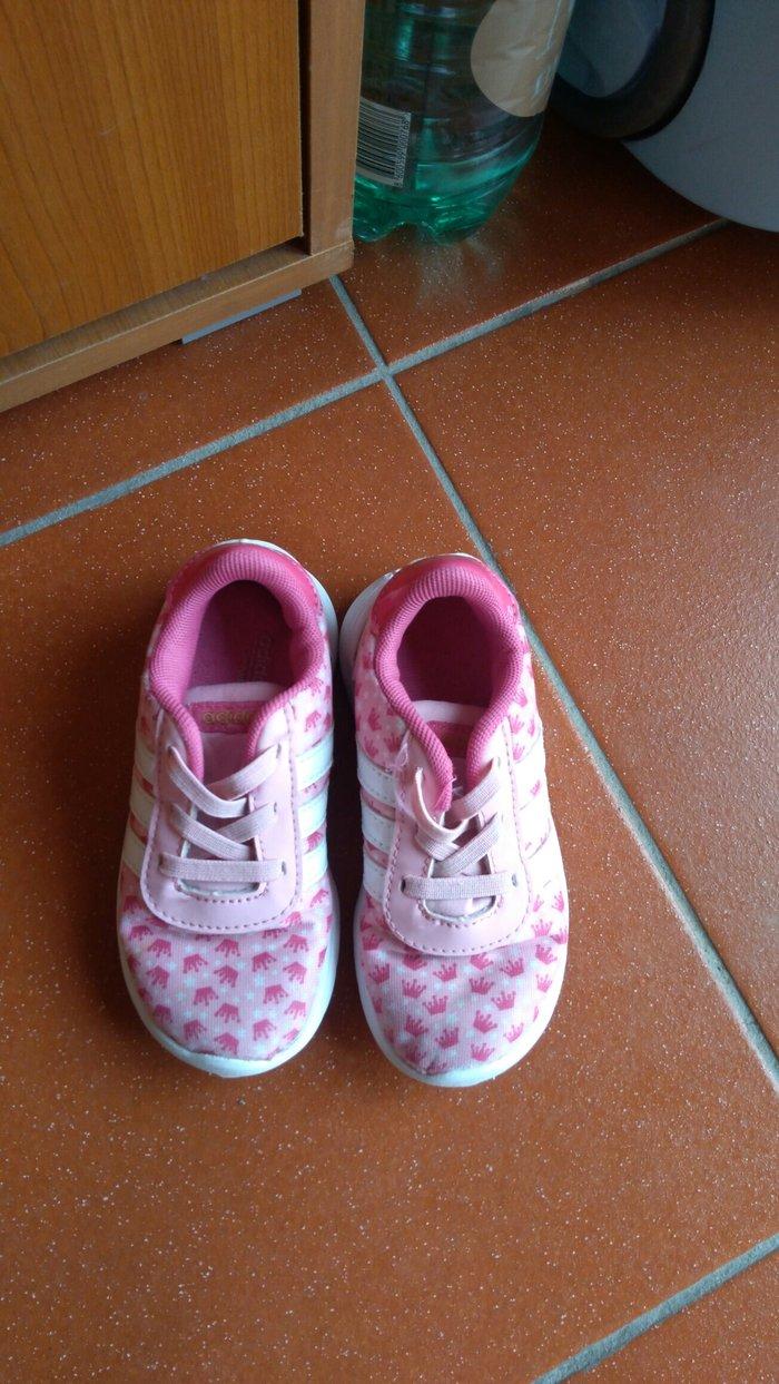 Adidas za patike za devojčice, br 25, malo in nošene, precio: precio: 750 RSD in 51f648a - allpoints.host