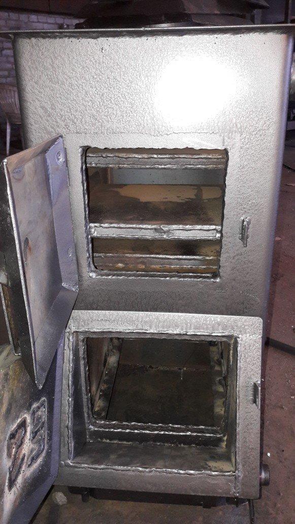 печка отопительные от 100кв.м до 300кв.м в Бишкек