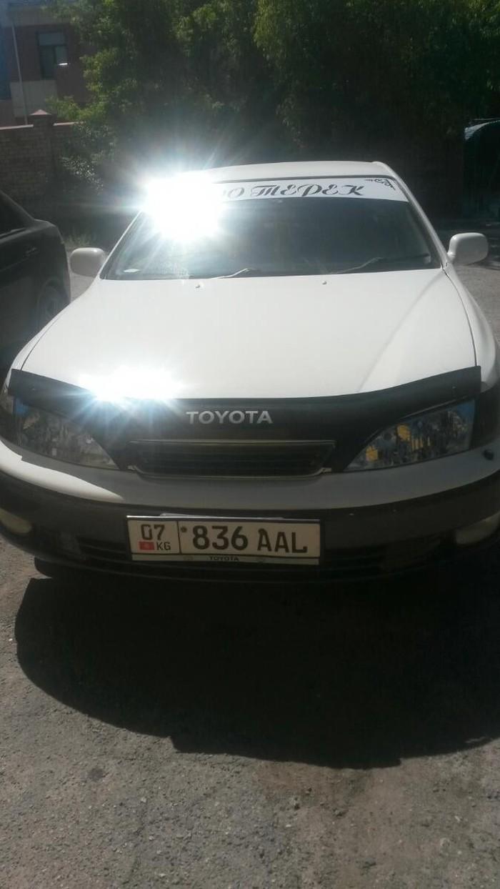 Toyota Windom 1998. Photo 8