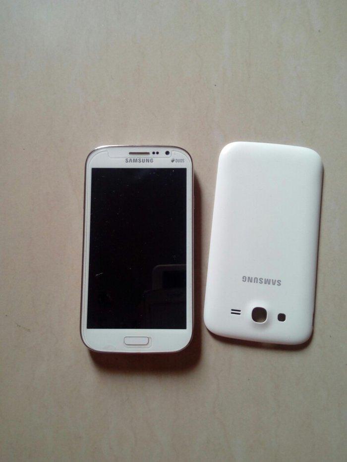 Samsung galaxy 60euro μαζί με την θήκη συζητήσιμη. Photo 2