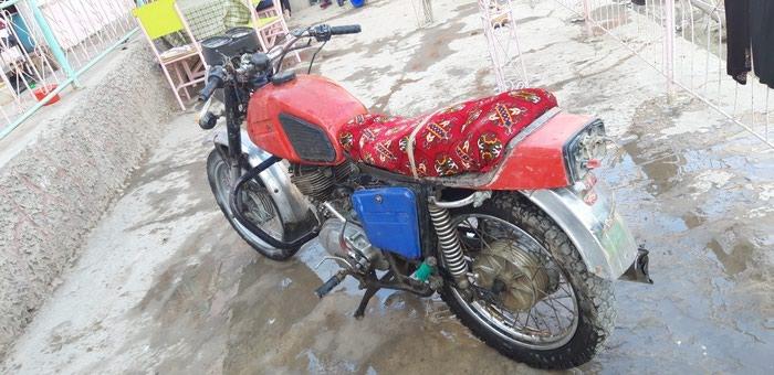 Мотоцикл. Photo 2