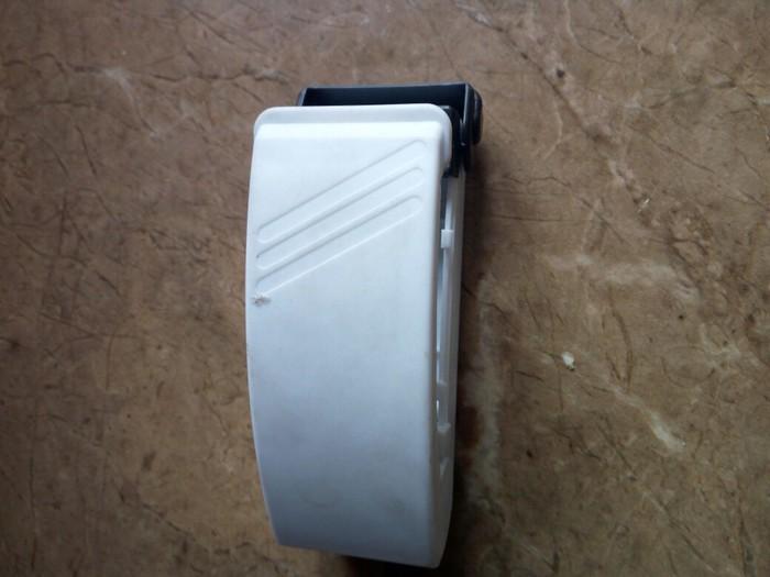 Склеиватель пакетов на батарейках.. Photo 0