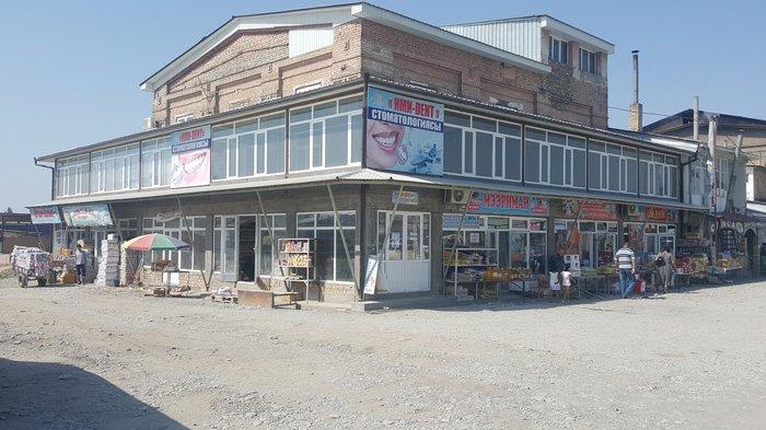 Сдаётся помещения в аренду для в Джалал-Абад