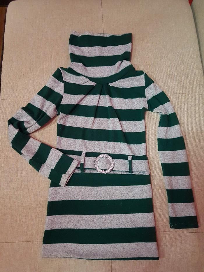 2ed926765ef Продам платье-туника на ребёнка 5-6 лет за 200 KGS в Бишкеке ...