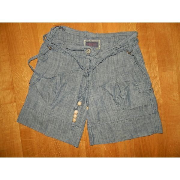 Pepe jeans βερμουδα ν26 small for 12 EUR in Αθήνα  Γυναικείος ... 3f0e252b939