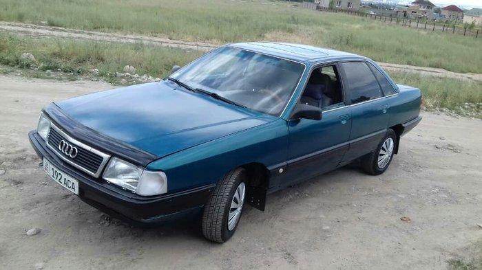 Audi 100 1989 в Беловодском