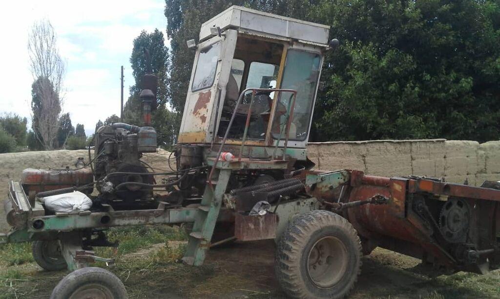 Сельхозтехника в Бишкек: Срочно
