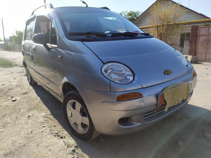 Daewoo Matiz 1999. Photo 3
