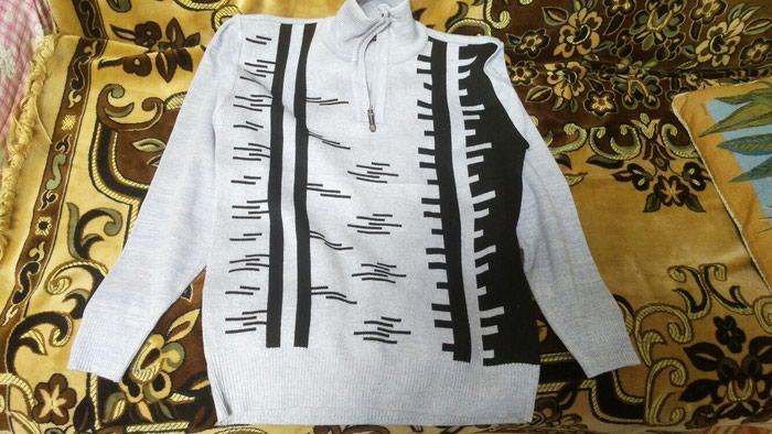 Новый свитер мужской,размер 46 в Бишкек