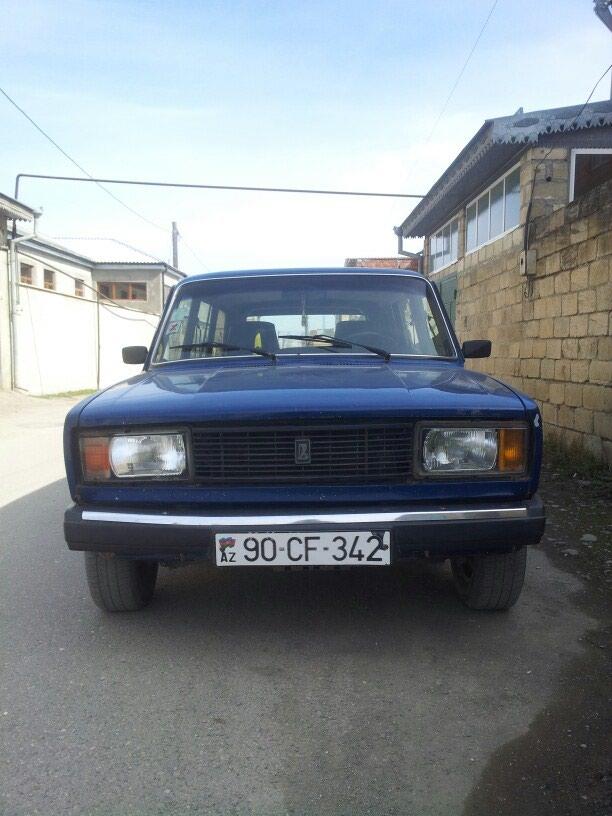 VAZ (LADA) 2104 2002. Photo 8