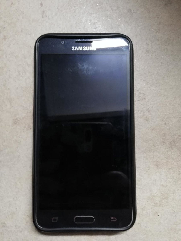 Μεταχειρισμένο Samsung Galaxy J5 2016 2 GB μαύρος