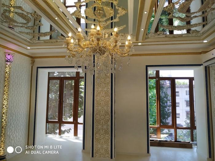 Продается квартира: 3 комнаты, 98 кв. м., Душанбе. Photo 7