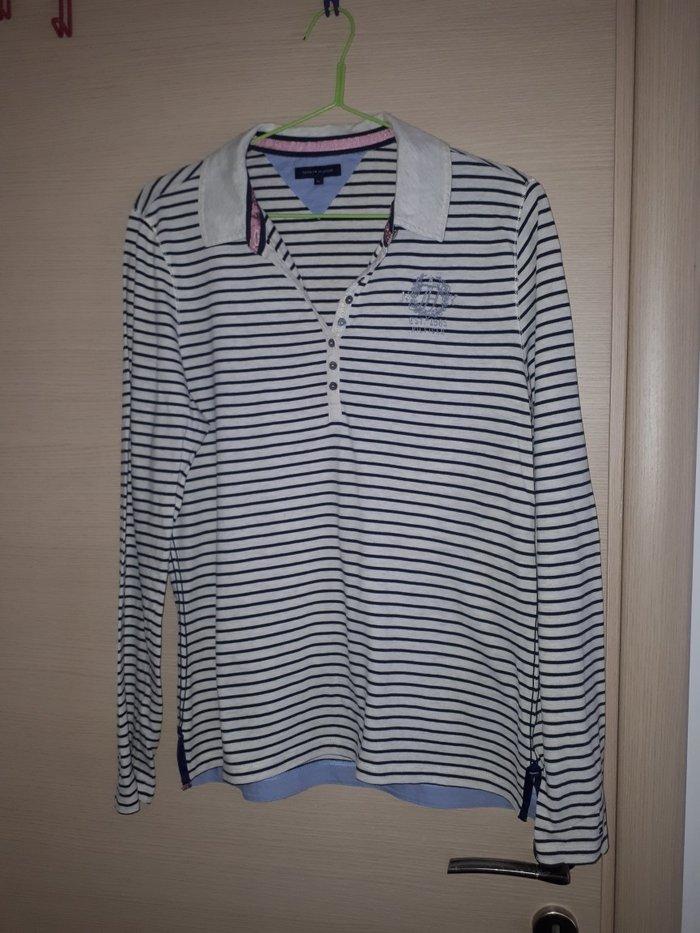 Μπλουζα tommy hilfiger γυναικεια XL. 👉. Photo 2
