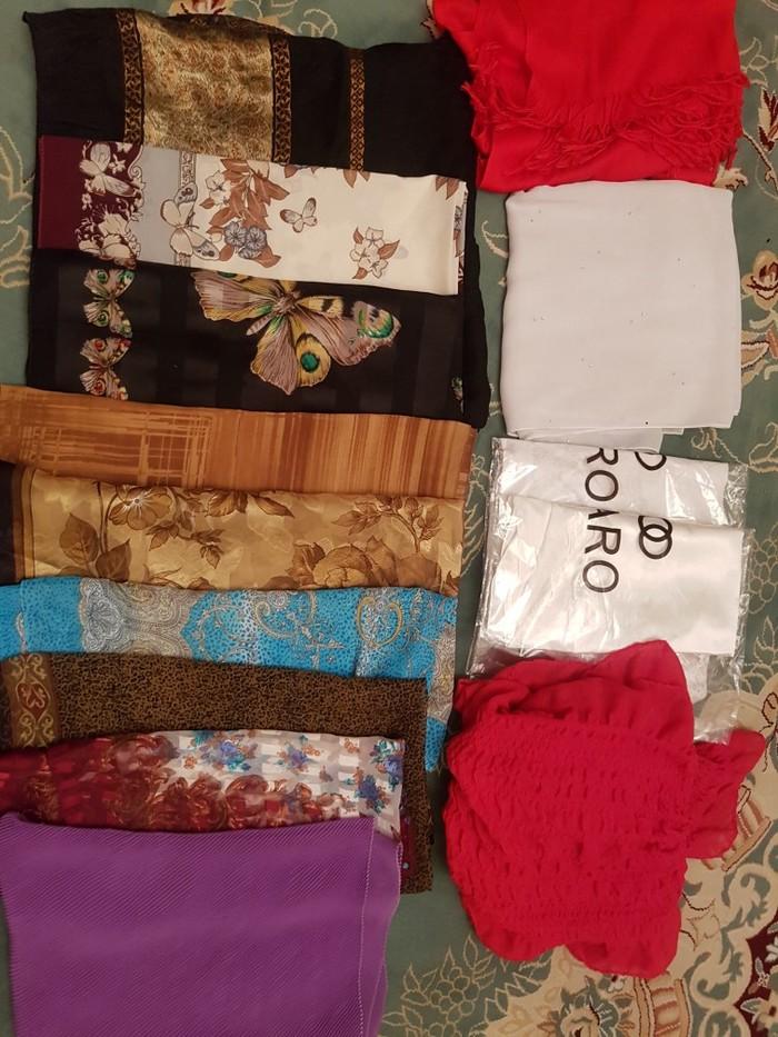 Платки шарфы . Photo 0