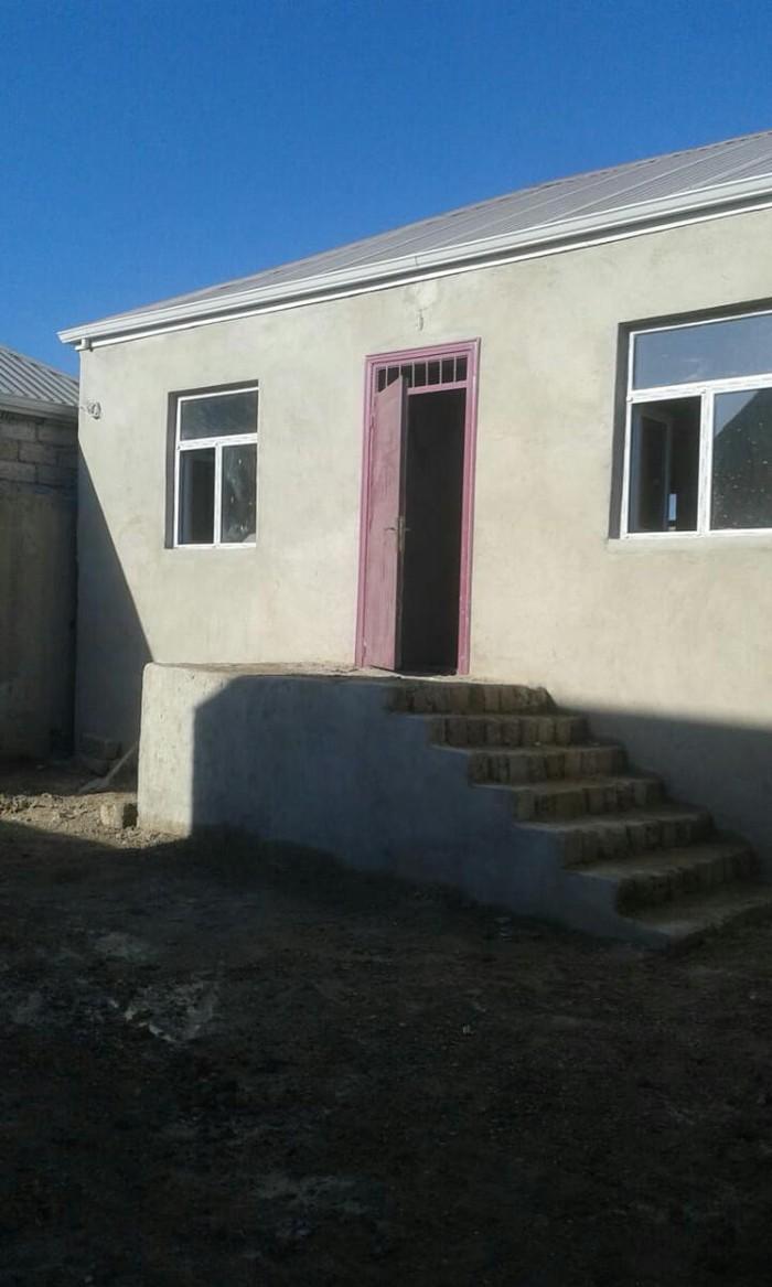 Satış Evlər mülkiyyətçidən: 80 kv. m., 3 otaqlı. Photo 2