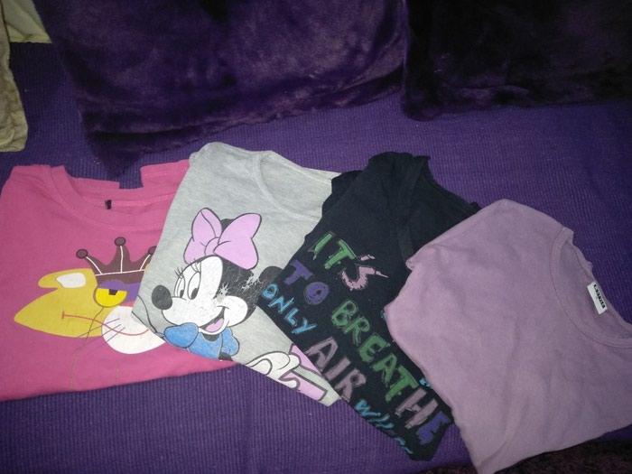 Na prodaju paket zenskih bluzica... Sve u S velicini.... Photo 0