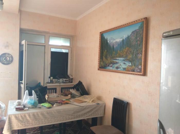 Продается квартира: 2 комнаты, 72 кв. м., Бишкек. Photo 5