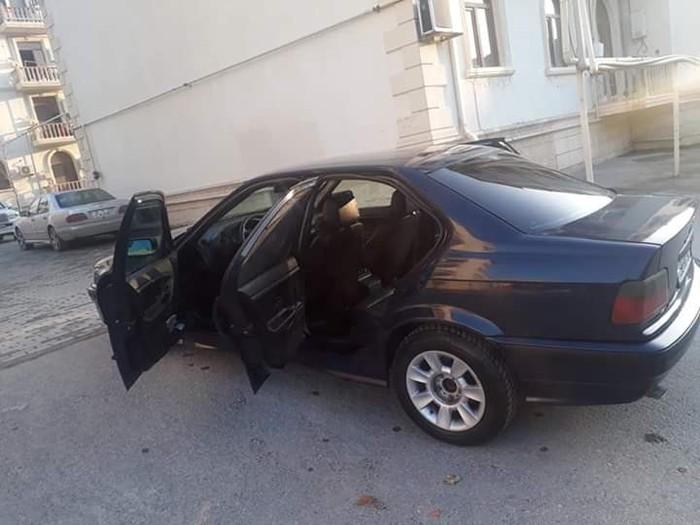 BMW 320 1994. Photo 5