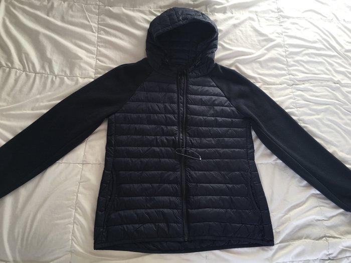 Nova jakna kupljena u Svajcarskoj