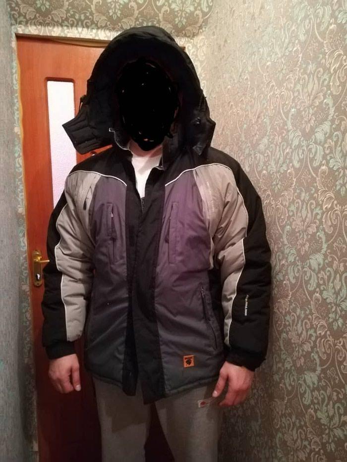 bc4a7eb3470 Продам мужскую куртку размер XL. Состояние отличное. Всего 1000 с. в Бишкек