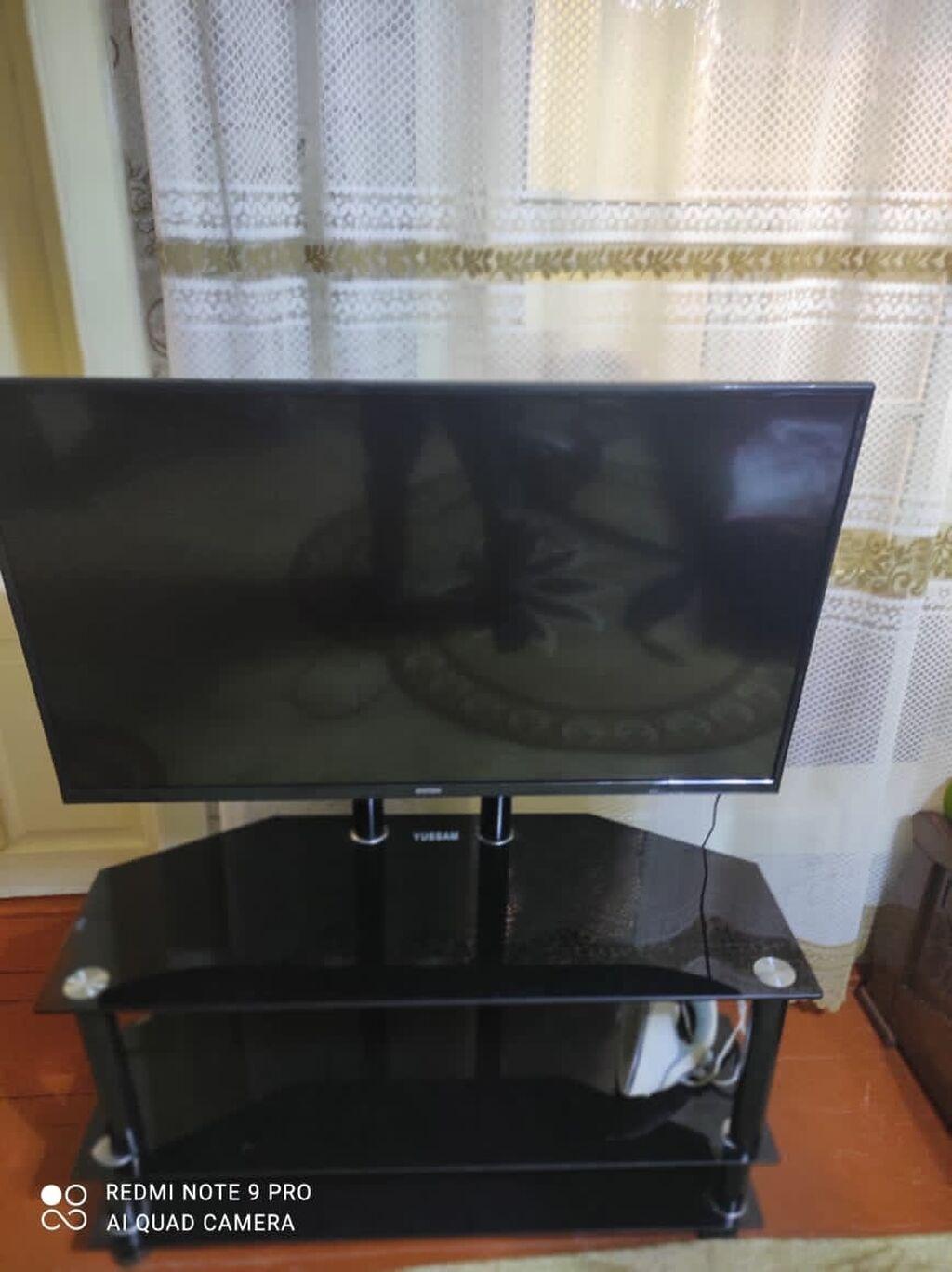 Televizorlar: Televizorlar