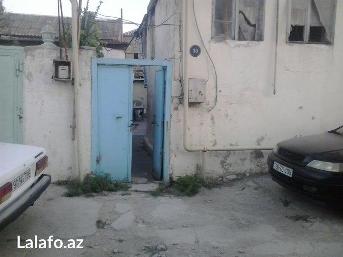 Bakı şəhərində Ev satilir zabrat 2 qesebesinde  1. 5 sot torpaq icinde 100 kv ev 3