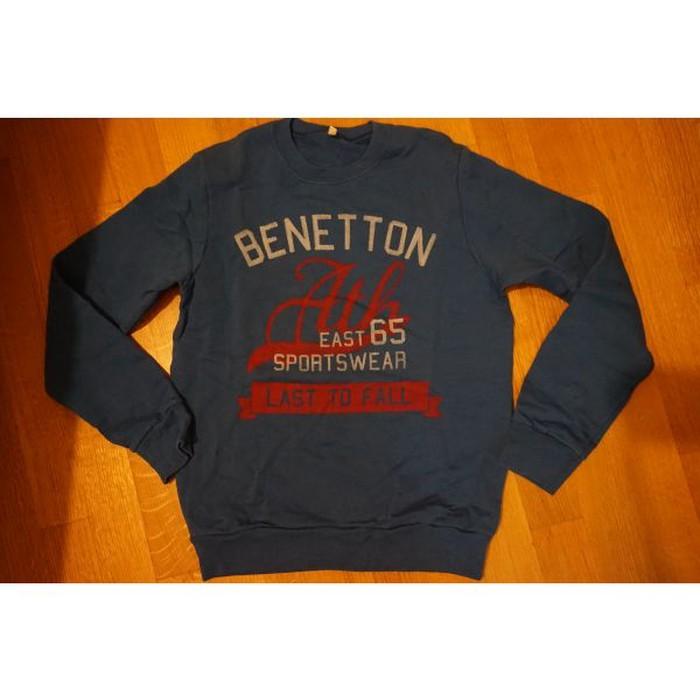 Benetton φουτερ για 11-12χρ σε Αθήνα