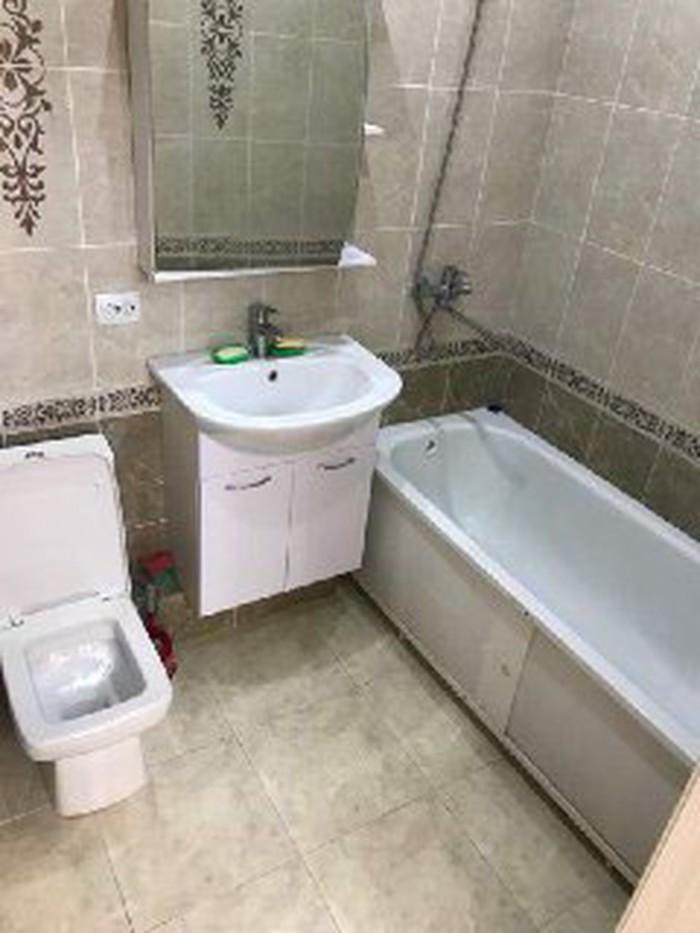 Сдается квартира: 2 комнаты, 80 кв. м., Бишкек. Photo 1