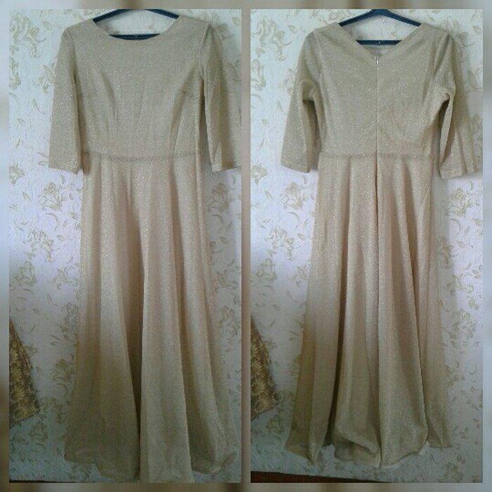 платья в пол размер 48 г. Токмок  в Токмак