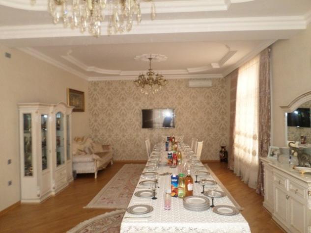 Satış Evlər vasitəçidən: 416 kv. m., 5 otaqlı. Photo 4