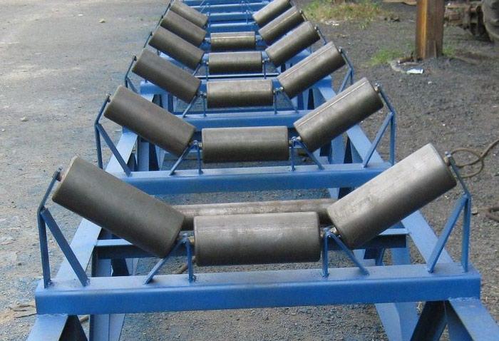 Ролики для транспортерной ленты. Photo 5