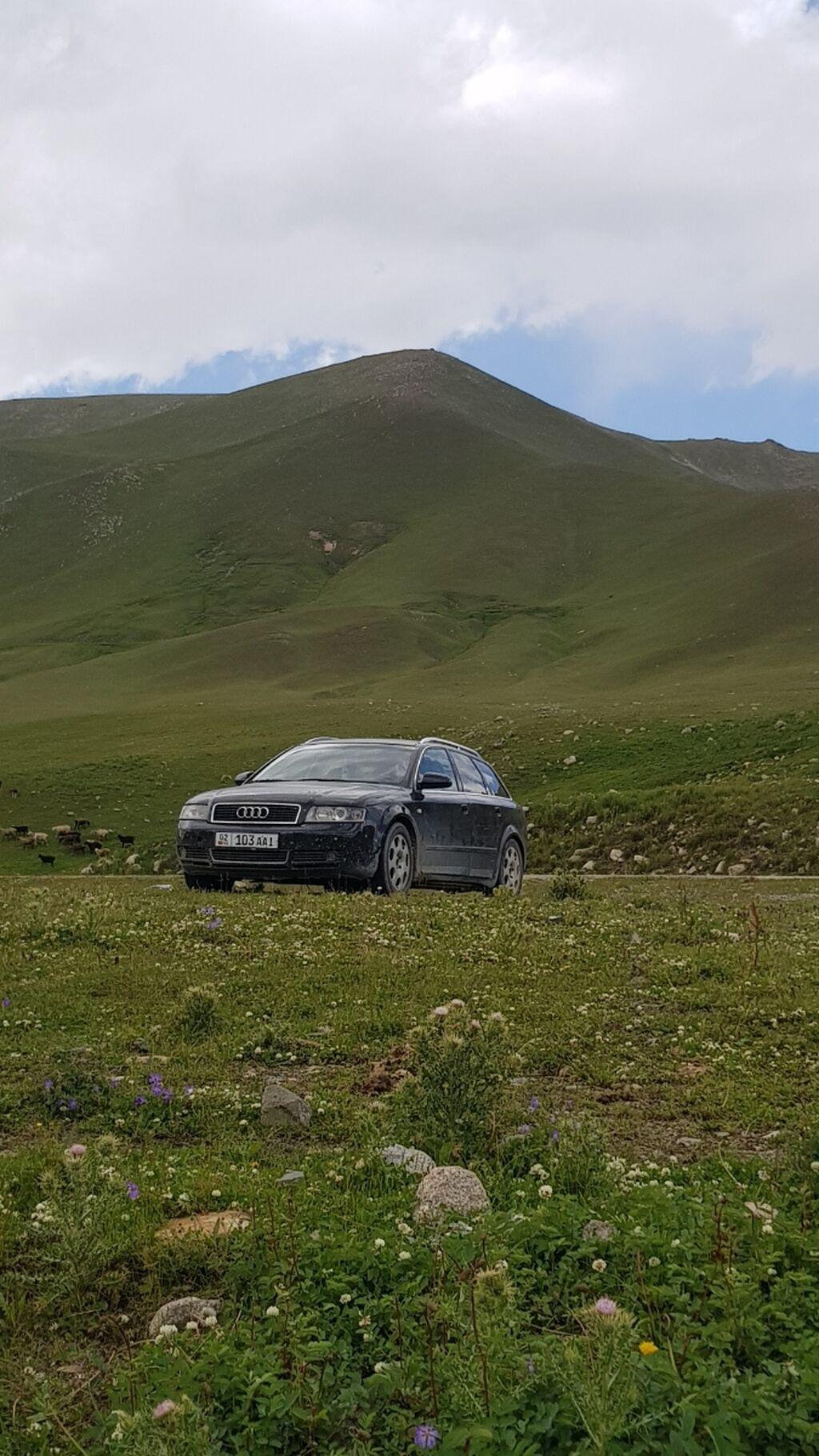 Audi A4 2.4 л. 2004 | 265000 км: Audi A4 2.4 л. 2004 | 265000 км