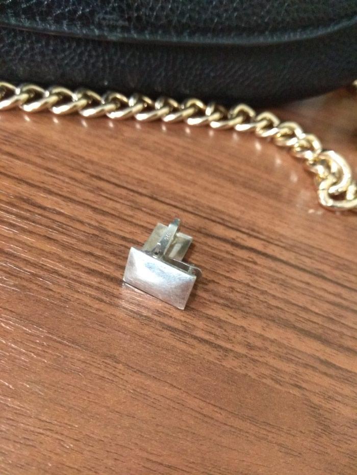 Серебряное. вещи в профиле. Photo 0