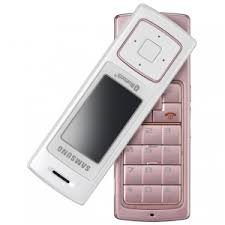 Samsung SGH-F210 PINK ΓΙΑ ΑΝΤΑΛΛΑΚΤΙΚΑ, ΧΩΡΙΣ ΦΟΡΤΙΣΤΗ σε Νίκαια