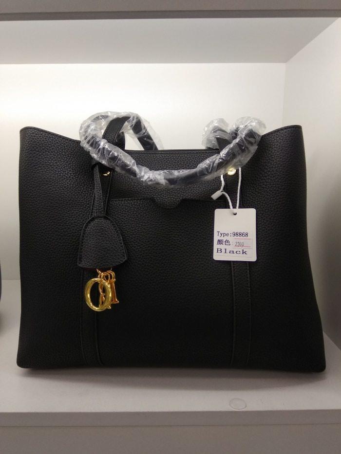 56d75076e2ac новая Dior сумка, цена  2300 KGS - Сумки в Бишкеке