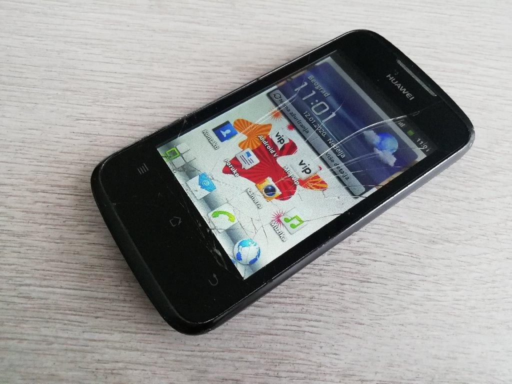 Huawei Ascend Y200 - U8655-1