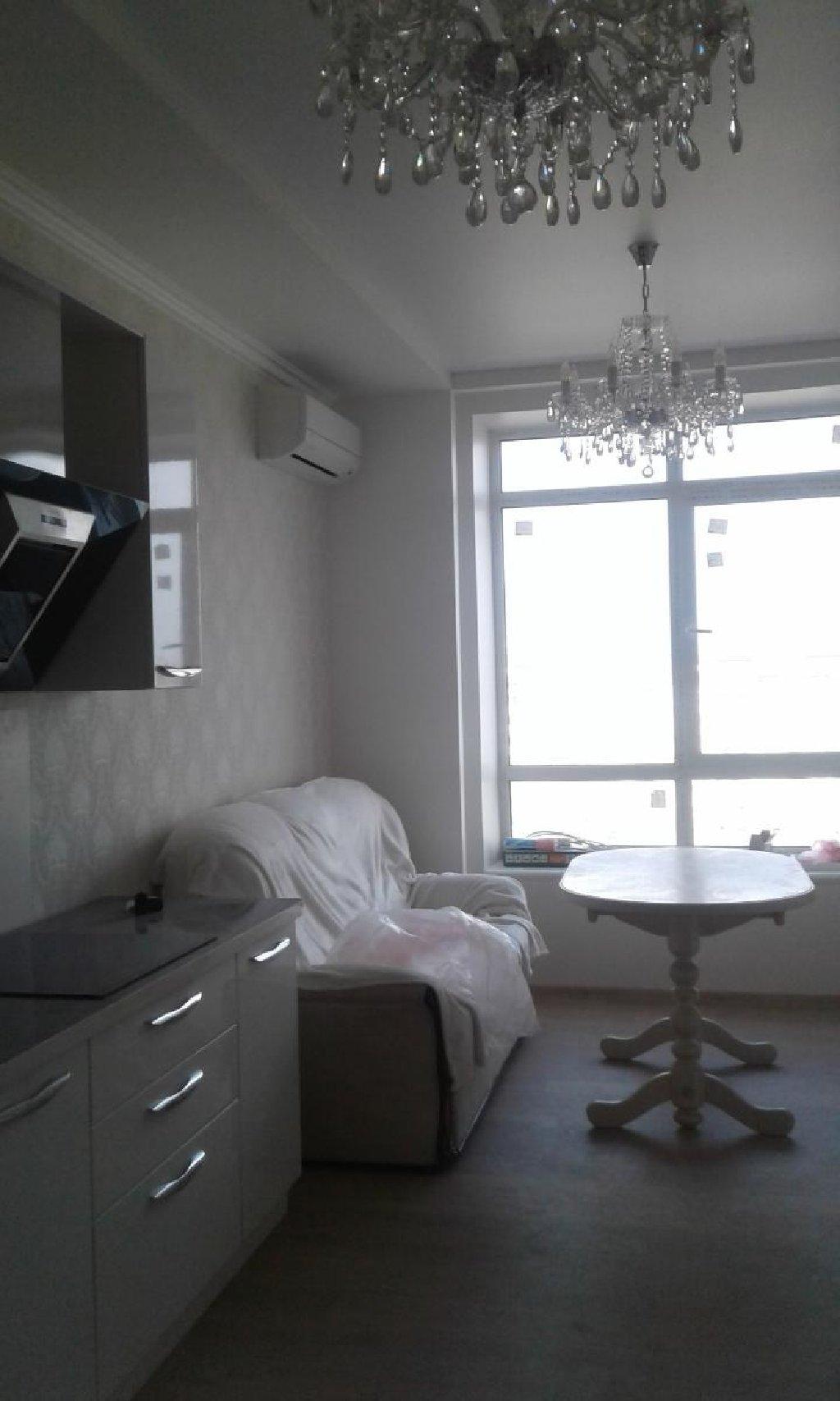 Сдается квартира: 1 комната, 40 кв. м, Душанбе